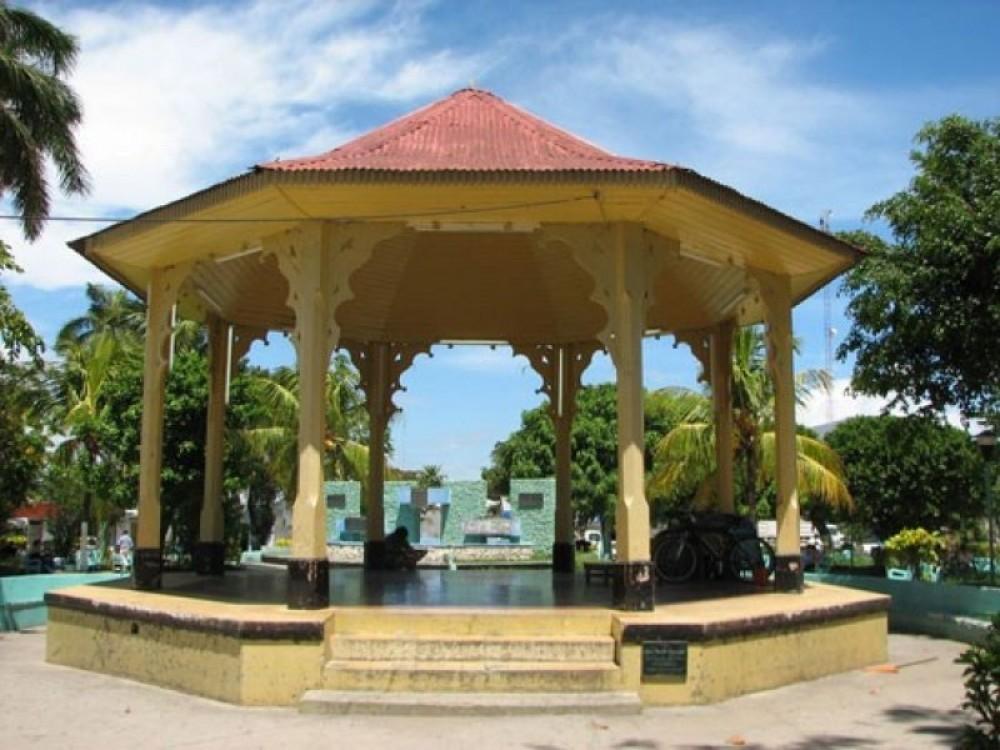 Liberia City Tour from Tamarindo/Papagayo
