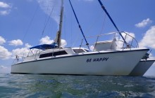 Sailing Catamaran Tour Cruise Ship Special