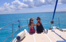 Sailing Catamaran Tour Sunset Cruise