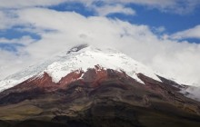 Complete Ecuador: Andes,Jungle & Galapagos Adventure 16D/15N