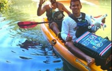 Mangrove Kayaking- Damas Island