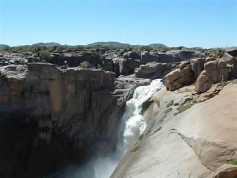 Augrabies Falls National Perk 2 Day Tour