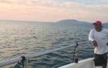 Marlin del Rey