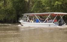 Yellowfin Guanacaste Tours