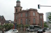 St. Paul's Church, Frankfurt am Main