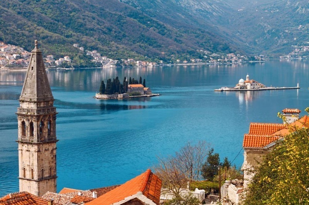 Private: Best of Montenegro Day Tour
