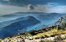 Best of Montenegro Day Tour