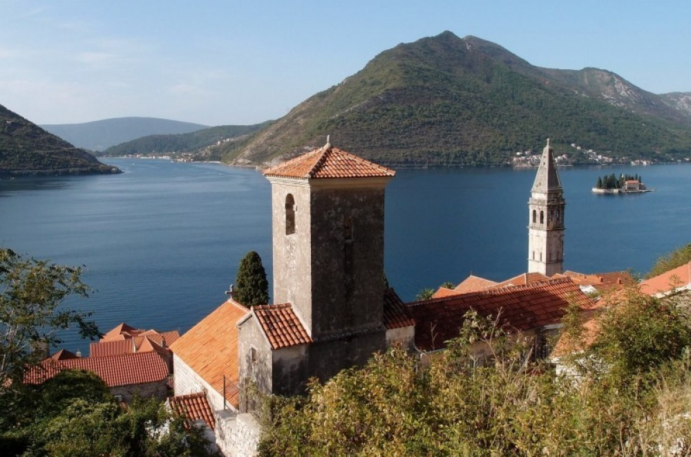 Private: Complete Montenegro Day Tour