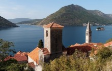 Complete Montenegro Day Tour
