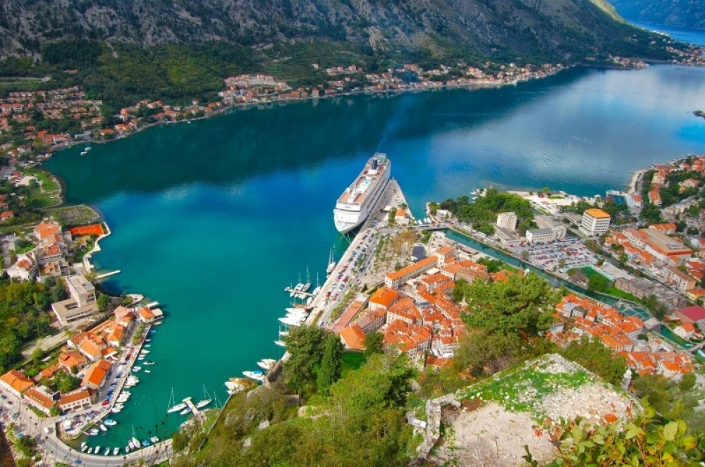 Montenegro Coastline Tour