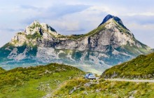 Private: Northern Montenegro Day Tour