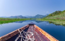 Skadar Lake Day Tour