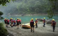Tara Rafting Day Tour