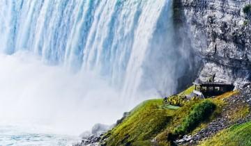 A picture of 3 Day Highlights of Niagara Falls & Toronto (Toronto to Buffalo)