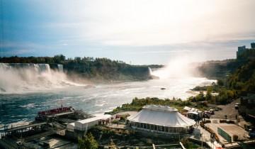 A picture of 3 Day Highlights of Niagara Falls & Toronto (Toronto to Toronto)