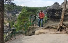 Bohemian Switzerland Guide