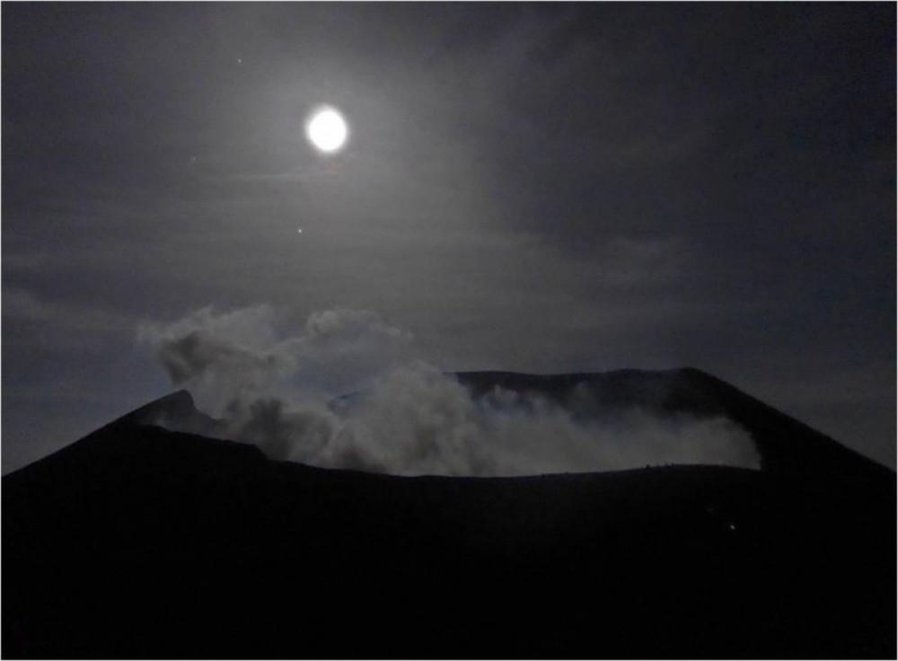 Full Moon Telica
