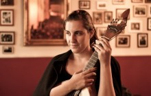Fado From Coimbra Tour