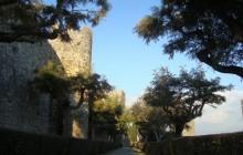 Montemor Castles & Town Walls Tour