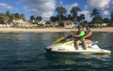Low Lands Jet Ski Tour