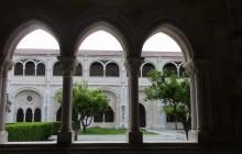 Tomar, Batalha & Alcobaca World Heritage Site Tour