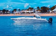 St. Maarten Private Charter