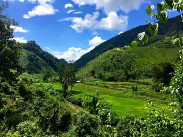 A picture of 3 Day Trekking Homestay to Remote Hmong & Khmu Villages