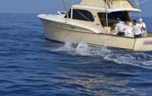 Full Day Exclusive Fishing Charter