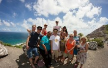 Panoramic Full Island Tour