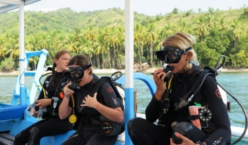 A picture of Fun Dive Packages 7 Days and 6 Nights