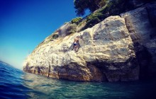 Deep Water Solo & Cliff Jumping Tour