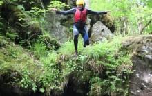 Canyoning Keltneyburn