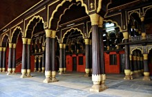 8 Hours Private Tour Of Bengaluru