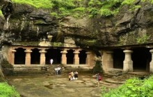 Mumbai Elephanta Caves Private Tour