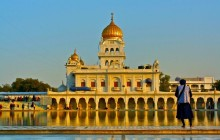Private Sightseeing Tour Of Delhi