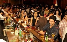 Bengaluru Pub Crawler - Nightlife Walking Tour