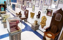 Delhi's Amazing Museums: Private Full-Day Guided Tour