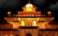 Jaipur - Private Illumination Tour In An Open Jeep