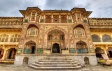 City Tours India