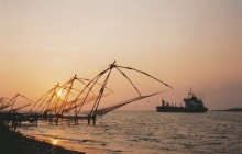 Magical Cochin-All Inclusive Tour To Muziris With Local Lunch