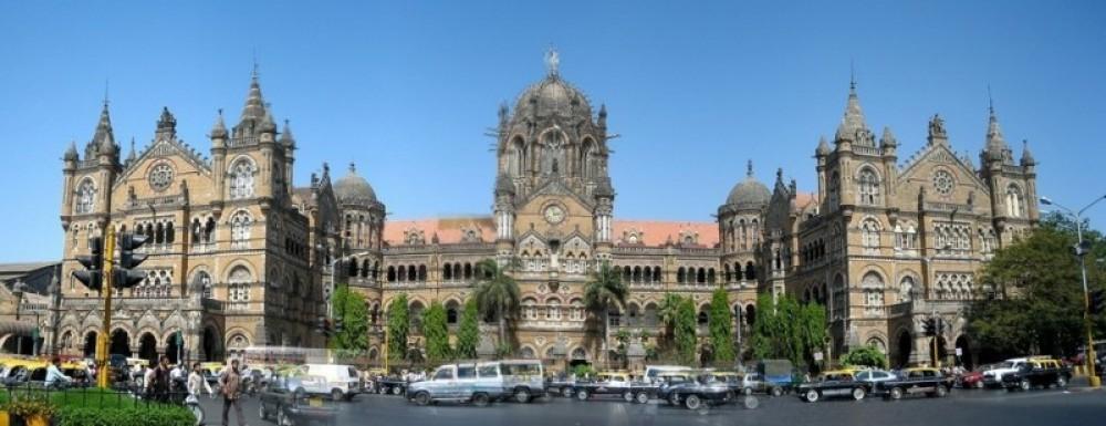 Mumbai Heritage Walk