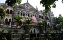 Mumbai - Dhobhi Ghat Private Tour With Local Train Ride