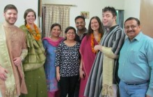 New Delhi - Half-Day Cooking Adventure With Local Family