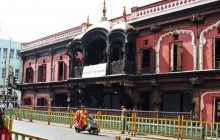 Old Pune Heritage Walk