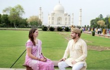 Private Agra City Tour With Visit To Taj Mahal