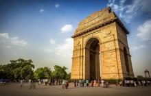 Private 8-Hour Tour of New Delhi