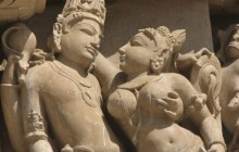 Private Full Day Tour Of Kamasutra Temples In Khajuraho