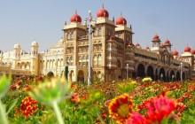 Private Tour To Mysore & Srirangapatna From Bangalore