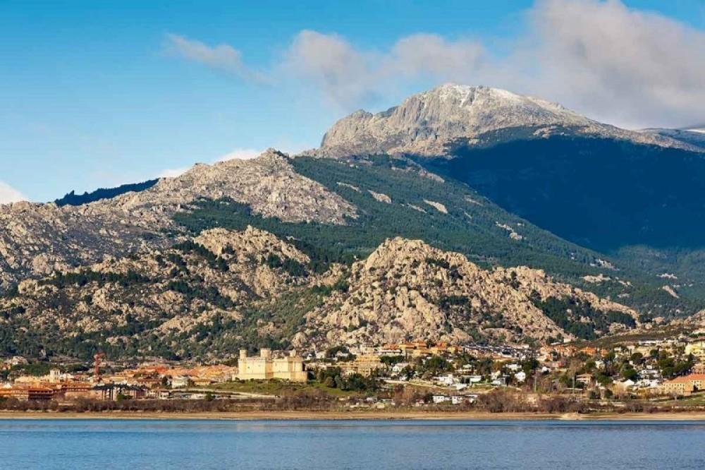 Madrid Mountain Tours