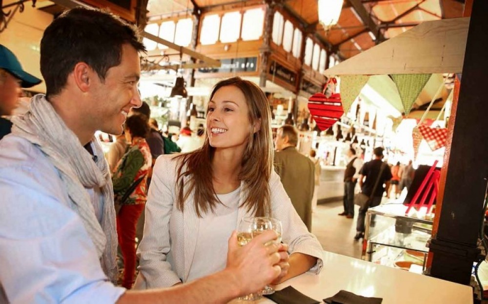 Discover Madrid While Dining
